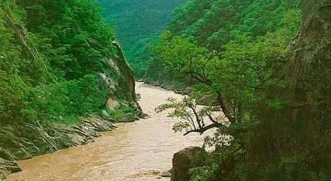¿Cuál es situación hidrológica actual cuenca río Pilcomayo?