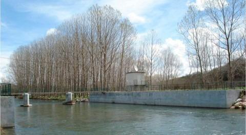 juntas explotación extraordinarias Pisuerga- Duero y Carrión serán 3 y 8 mayo