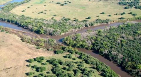 Uruguay avanza cumplimiento medidas revertir problemas río Santa Lucía