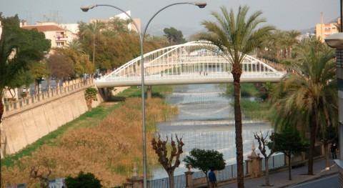 Ecologistas exige terminar vertidos al río Segura