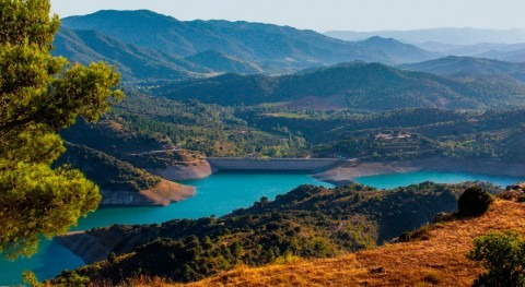 CHE trabaja establecer caudal ecológico ríos cuenca, incluido Siurana