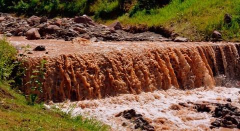 """"""" río baja sucio"""": Recuerdos tiempo pasado"""