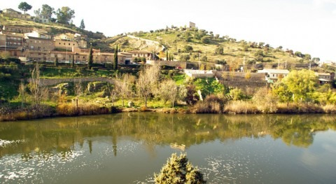 Gobierno autoriza trasvase 38 hm3 durante mes abril Tajo al Segura