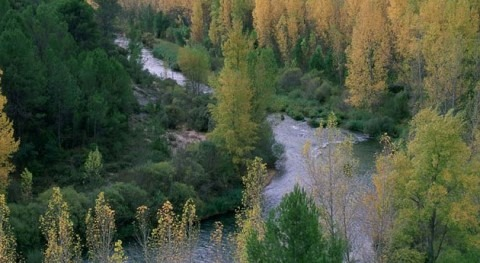 Licitada gestión riesgo inundación demarcación hidrográfica Tajo-Fase I