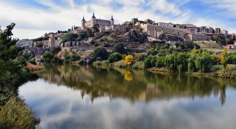 ¿Cuál es río más largo Península Ibérica?