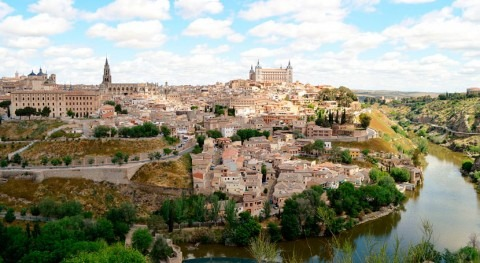 Gobierno central invertirá 96 millones euros materia hídrica Castilla- Mancha
