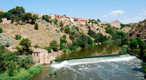 Parlamento Europeo consultará España situación cuencas Ebro y Tajo