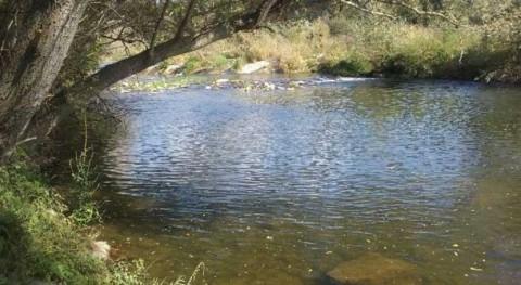 ACA instala cinco nueve puntos control cuencas Ter y Besòs