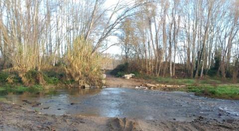Licitada mejora comportamiento hidráulico cuencas Ter, Muga y Tordera
