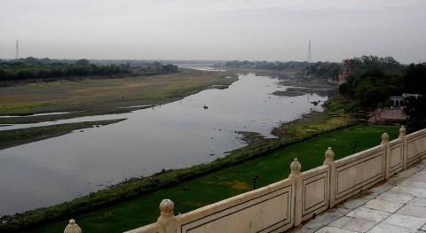 ¿Cómo recuperar río indio Yamuna acabar mayores crisis urbanas mundo?