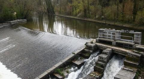 agricultura no ama al agua