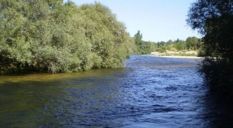 Rio Alberche (wikipedia/CC)