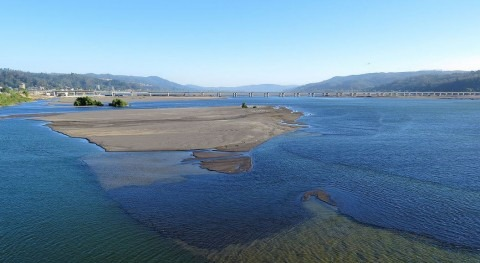 Instrumentos disponibles superar situaciones que afectan gestión agua: práctica