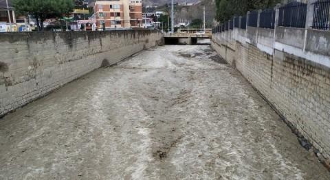 Cambio climático y agua España
