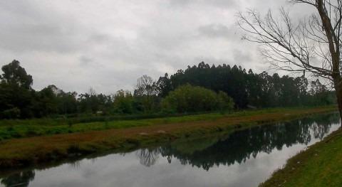 recuperación río Bogotá, prioridad Colombia