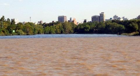 ¿Cuál es río más más ancho mundo?