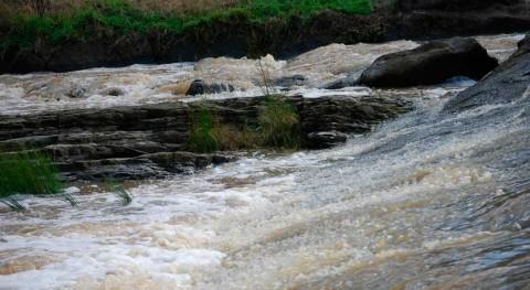 Fallecen 12 personas crecida río Raganello Italia