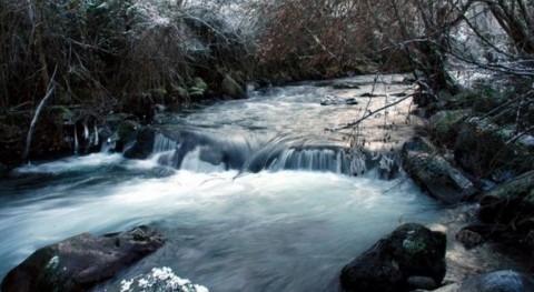 Autorizada reparación daños incendios ríos Ribadil, Deva, Lamas y Termes