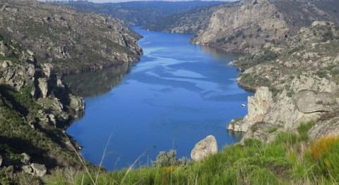 Evaluación Preliminar Riesgo Inundación cuenca Duero afecta 473 km cauces