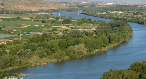 Se inicia fase II reparación infraestructuras hidráulicas cuenca Ebro