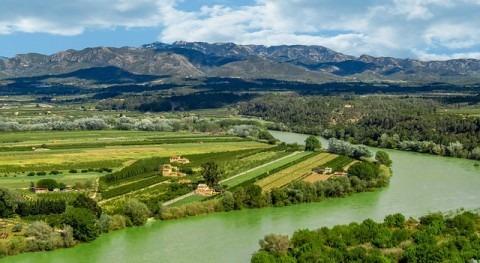 ¿Cuál es río más caudaloso España?