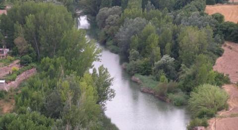 Último informe evaluación situación ecológica río Guadalope, Teruel