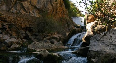 ¿Dónde nace y desemboca río Guadalquivir?