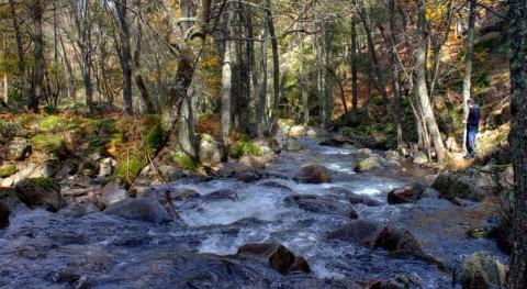  CHT formaliza contrato control estado ecológico ríos, lagos y embalses