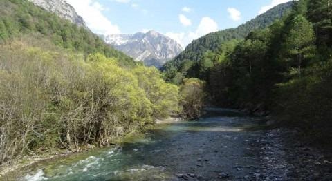 Adjudicado servicio seguimiento estado masas agua cuenca Ebro