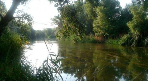 Reservas Naturales Fluviales España