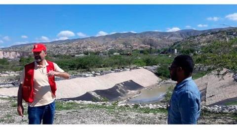 AECID y CEDEX renuevan acuerdo mejorar agua y saneamiento Latinoamérica