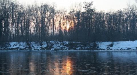Eslovenia cancela construcción planta hidroeléctrica río Mura