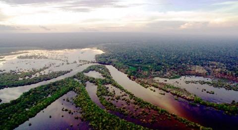 Brasil designa algunos humedales más grandes mundo