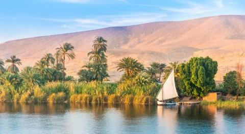 agua urbana cultura egipcia