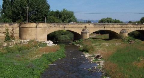 Rioja licita redacción proyecto construcción embalse cabecera Oja