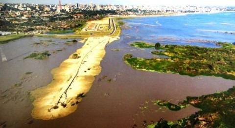 Asunción vuelve mirar al río Paraguay restauración