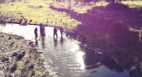 UCO lanza campaña concienciación estado biodiversidad ríos