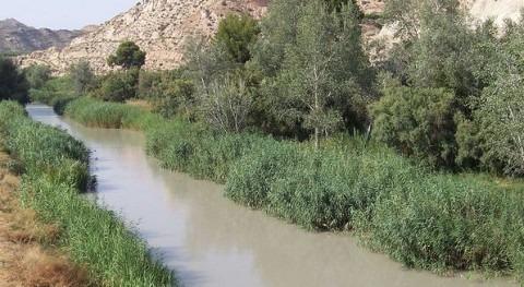 Pleno Ayuntamiento municipio murciano Lorquí aprueba moción conjunta defensa Trasvase Tajo-Segura