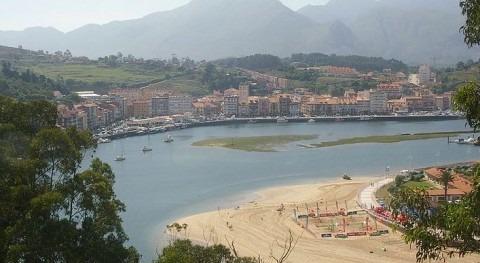 Río Sella (Wikipedia/CC).