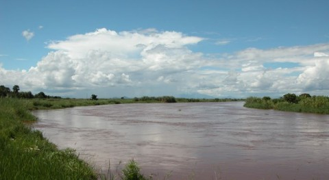 Río Shire en Malaui (wikipedia/CC)