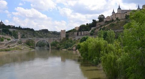 gestión agua centra debate político Conama Local Toledo