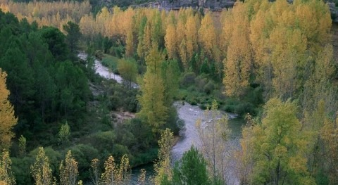 MITECO autoriza trasvase 7,5 Hm3 través acueducto Tajo-Segura