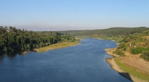 ¿Dónde nace y desemboca río Tajo?