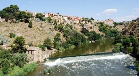 10 posts conocer mejor cuenca Tajo, río más largo Península Ibérica