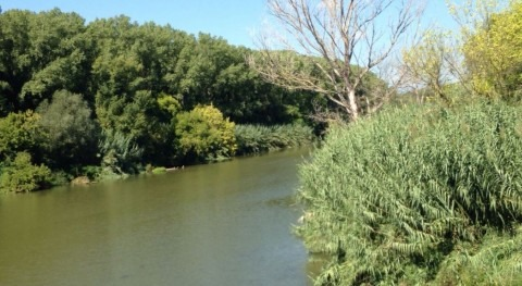 Abierta convocatoria ayudas restauración régimen custodia fluvial Cataluña