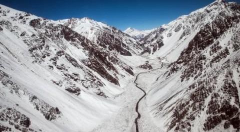 Crisis hídrica Mendoza: desafío gestionar sequía