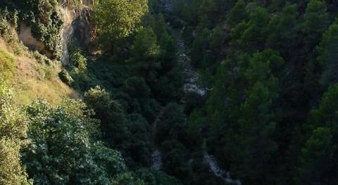 Río Tus (Wikipedia/CC).