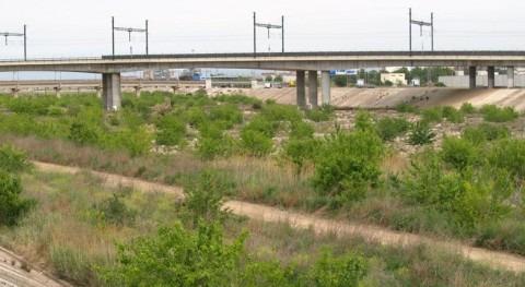 CHJ prosigue actuaciones conservación nuevo cauce río Turia