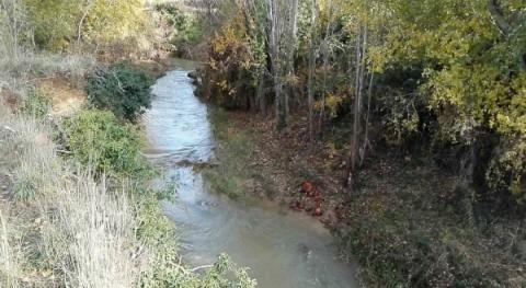 CHE adjudica trabajos recuperación capacidad desagüe ríos Araquil y Zidacos