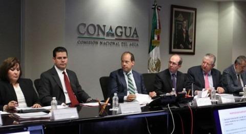 Impulso Gobierno mexicano al riego tecnificiado Zacatecas